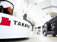 Producătorul de componente auto Takata recrutează 530 de oameni pentru fabricile din Arad şi Sibiu