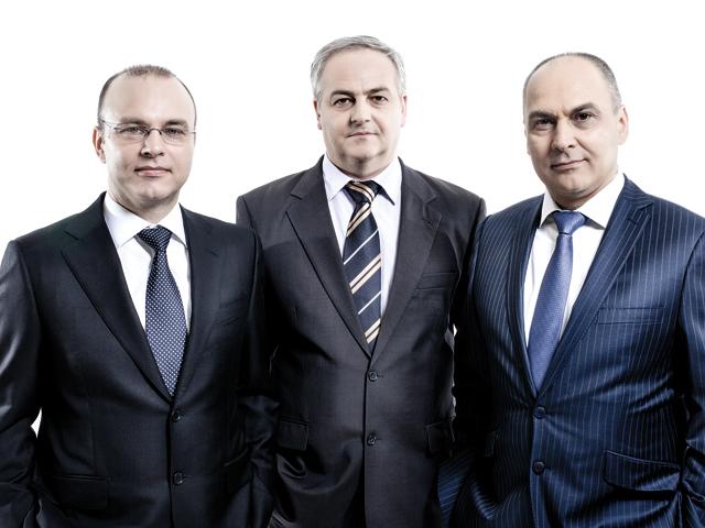 FAN Courier merge spre afaceri de 140 mil. euro.