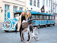 Transportul public gratuit în Europa: de la bomba fâsâită aruncată de Germania la experimentul populist, dar profitabil, intrat deja în al cincilea an al Tallinnului