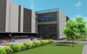Încă o fabrică vine în nord-vestul ţării: elveţienii de la Alu Menziken vor crea 700 de locuri de muncă în judeţul Satu-Mare