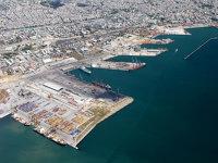 Grecia aprobă vânzarea portului Tesalonic către un consorţiu german-rus-grec-francez pentru 232 de milioane de euro