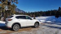 Mazda CX-5  2,5i (G194) 4x4 Aut6 Revolution Plus, Accent pe detalii. Galerie FOTO