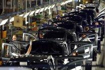 Dacia a produs maşini de peste 800 mil. euro în ianuarie şi februarie