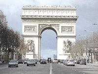 Primarul Parisului vrea un studiu privind gratuitatea transportului în comun