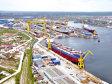 Întrebarea-cheie în cazul şantierului naval din Mangalia: Există competenţă profesională şi voinţă în Armata Română pentru a prelua acest şantier ca să producă nave militare pentru care statul român are un buget de 1,6 mld. dolari?