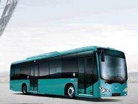 3.500 de autobuze ecologice vor circula pe străzile din Polonia în următorul deceniu