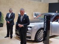 """Clienţii Rolls-Royce sunt tot mai tineri. """"Acum 40 de ani vârsta şi averea erau conectate. Acum nu mai sunt"""""""