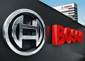 Vin primii bani pentru fabrica Bosch de la Simeria: acţionarii germani au pus în martie 34 mil. lei la capitalul BSH Electrocasnice Manufacturing