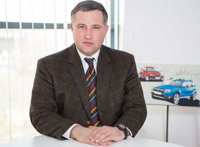 Grupul Renault a recrutat de la Siemens un specialist în comunicaţii pentru şefia Renault Technologie Roumanie, centrul unde sunt proiectate viitoarele modele Dacia
