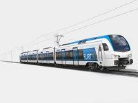 Slovenia cumpără 26 de trenuri de la compania elveţiană Stadler Rail