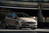 "Test Auto ZF: Ford Fiesta Vignale 1,5TDCi – Premium ""concentrat"""
