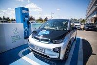 Croaţia cofinanţează până la 40% din preţul autovehiculelor electrice