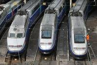 Franţa va absorbi 35 mld. euro din muntele de datorii de 47 miliarde ale operatorului naţional de căi ferate. SNCF este celebru pentru joburile oferite pe viaţă