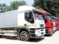Grupul chinez Scinotruck vrea să construiască o unitate de asamblare de camioane în Bulgaria