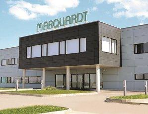 Fabrica din Sibiu a grupului german din auto Marquardt generează un sfert din vânzările totale