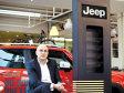 AutoItalia - Pariul pe SUV-uri premium