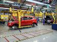 Ford România a pornit producţia SUV-ului EcoSport 4x4 la Craiova
