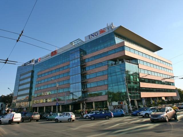 CA Immo a avut încasări de 30,6 mil. € din chirii locale