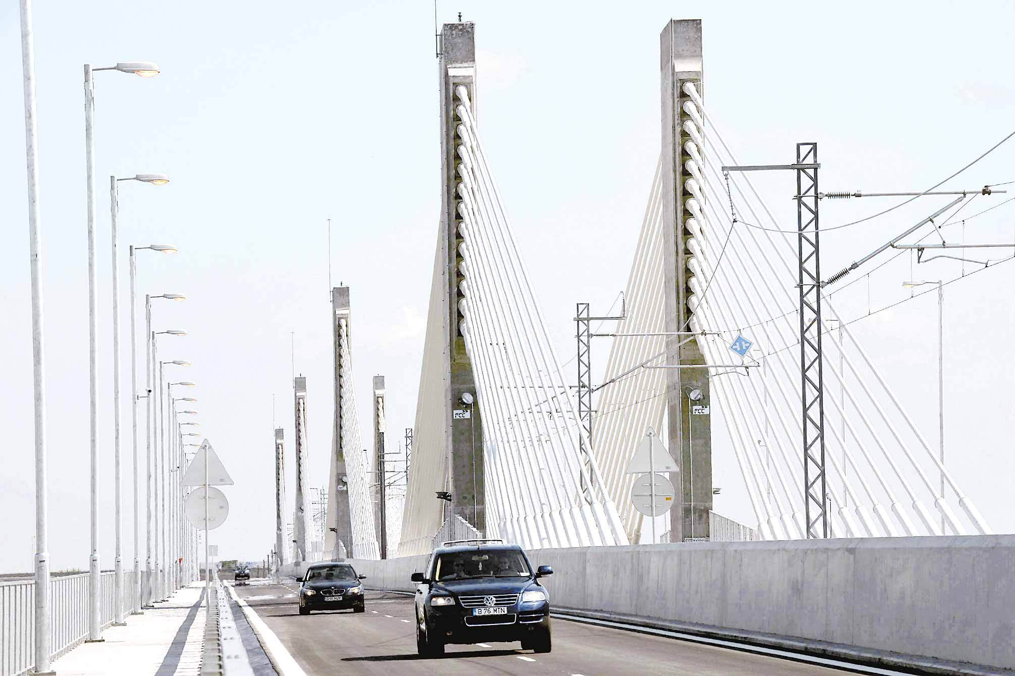 Cu un pod la Calafat-Vidin nu se face primăvară în infrastructura românească