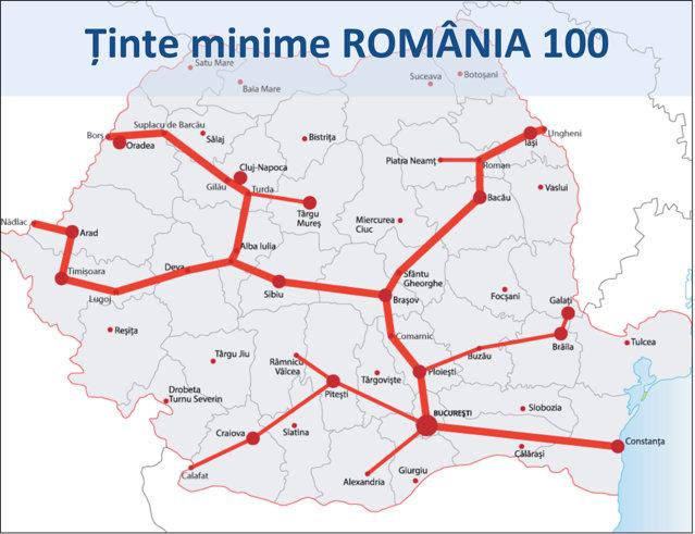 Guvernul A Scos Autostrada Sibiu Pitesti De Pe Harta Investiţiilor