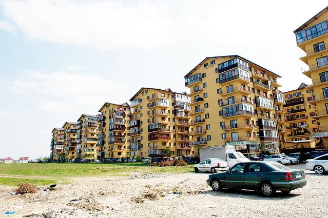 Noile cartiere ale Capitalei: dezvoltatorii au găsit în 'preţ' principalul argument pentru atragerea cumpărătorilor