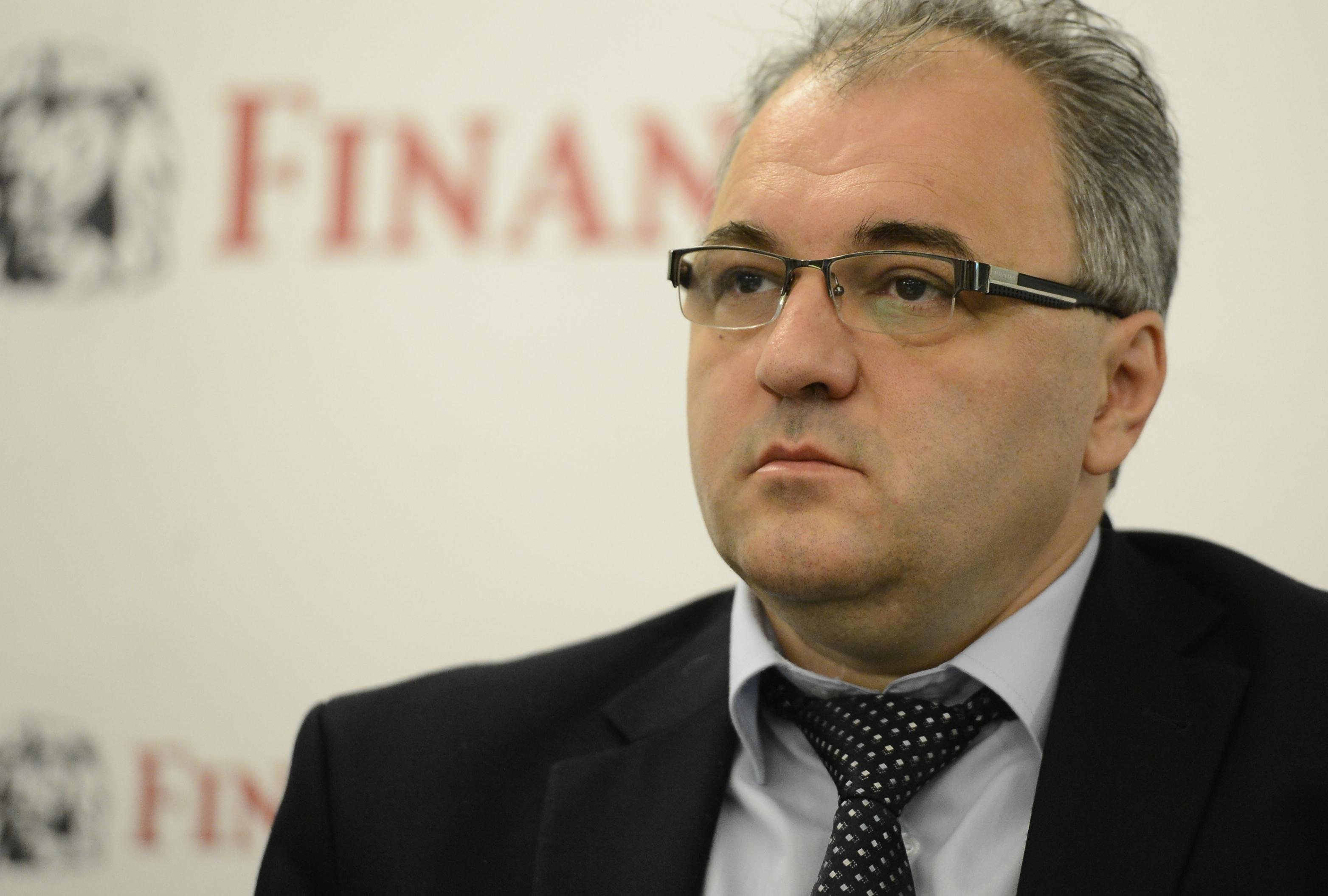Cristian Andrei, CNADNR: Centura de sud a Capitalei va fi gata în 2016
