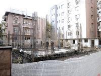 Harta blocurilor de lux din Bucureşti. Investitorii ridică 22 de blocuri noi în zona de lux a Capitalei, unde preţurile ajung la 3.400 de euro pe metru pătrat