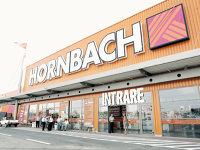 Piaţa de bricolaj: Germanii de la Hornbach negociază intrarea în Sibiu