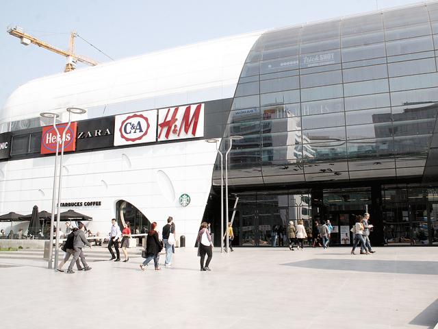 NEPI a cumpărat mallul Promenada din Floreasca într-o tranzacţie de circa 150 de milioane de euro