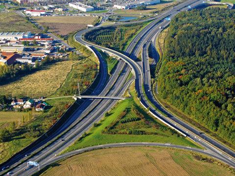 România a ajuns la 666 de kilometri de autostradă