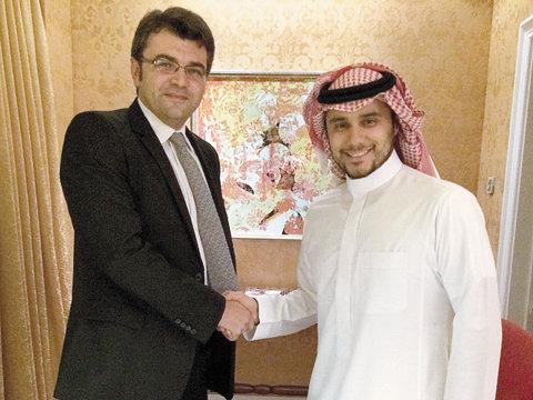 """Prinţul saudit care a cumpărat acţiuni într-o firmă locală: """"Am făcut un prim pas în România. Timpul va spune dacă mediul de afaceri este favorabil pentru alte tranzacţii"""""""