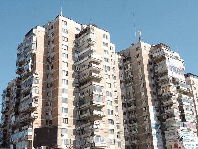 Topul apartamentelor din Bucuresti cu cel mai bun raport �ntre pret si nivelul chiriilor