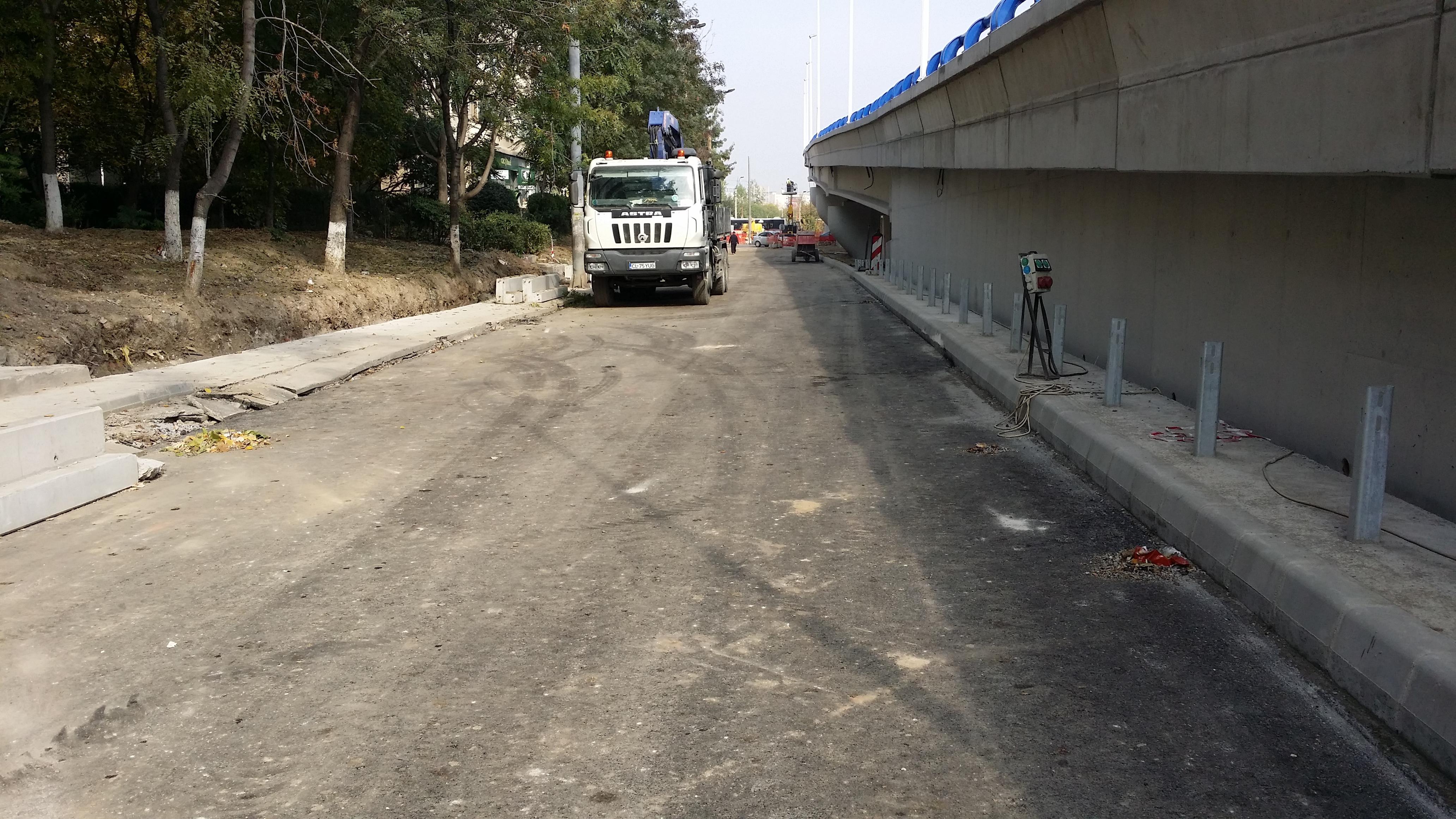 Proiect de 1,4 mil. lei pentru realizarea unui pasaj subteran în Oradea