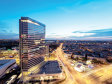 Vodafone şi Huawei s-au mutat în turnul lui Papalekas. Urmează Wipro şi NNDKP