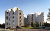Rezervările pentru apartamentele din ansamblul The Park au crescut cu 50% anul trecut