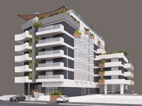 Apetit pentru case noi: Un proiect de 5 mil. € cu 43 de apartamente, aproape epuizat în două săptămâni
