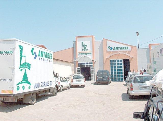 Producătorul de scaune Antares face o fabrică la Remetea, în judeţul Harghita