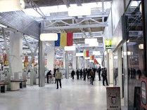 Una dintre cele mai mai tranzacţii imobiliare ale anului. Proprietarul galeriei Carrefour Orhideea preia mallul Electroputere Craiova. Mallul se află în insolvenţă încă din 2013, la doi ani de la deschidere