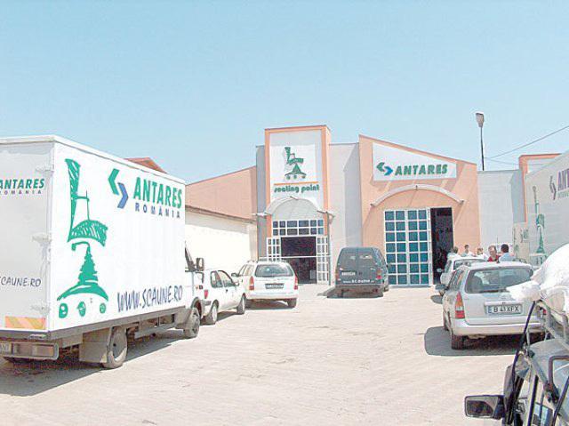 Cehii de la Antares au vândut scaune de 6,5 milioane de euro în trimestrul III, plus 9%