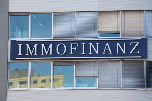 Immofinanz închiriază 16.000 de metri pătraţi din portofoliul său de birouri din Capitală