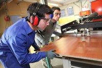 Turcii de la Kastamonu investesc 20 mil. euro la fabrica de prelucrare a lemnului din Reghin