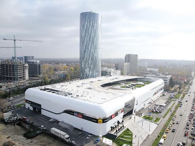 Prime Kapital, companie fondată de foşti manageri NEPI, a cumpărat un teren pentru un proiect de birouri şi retail în Slovenia