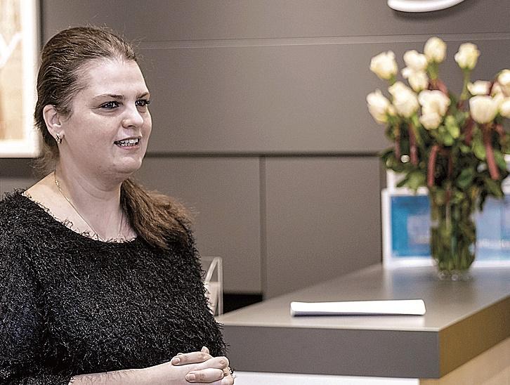 Maria Crăciun, fost manager de marketing al Prodplast Imobiliare, este noul center manager al mallului Veranda din Obor
