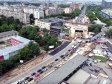 """Primăria Capitalei vrea să inaugureze pasajul de la Piaţa Sudului peste două luni, iar până în august să termine podul peste Dâmboviţa. """"Zona de sud a Capitalei va fi cea mai bine dezvoltată din punctul de vedere al infrastructurii rutiere după terminarea lucrărilor."""""""