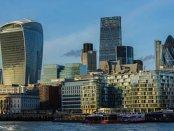 Preţurile locuinţelor din Londra, cel mai puternic declin din ultimii opt ani