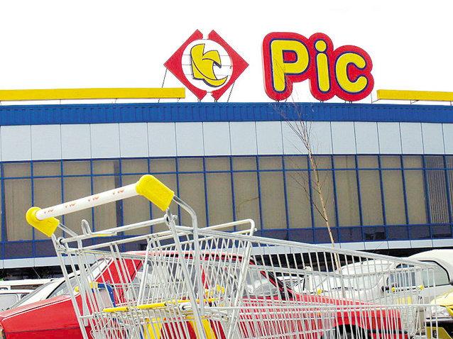 Gigantul francez din construcţii Saint-Gobain cumpără hipermarketul PIC din Călăraşi în faliment pentru extinderea producţiei