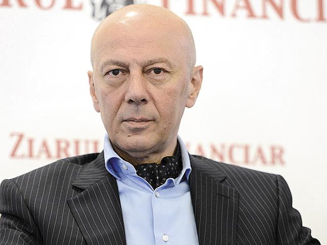 Alexandros Ignatiadis, Octagon: Chiriile pentru birouri rămân mici, chiar dacă există cerere