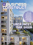 A apărut noul număr al revistei Business Construct