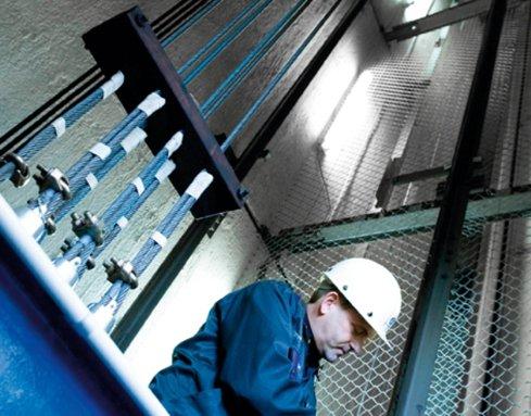 Viitorul vine cu ascensorul pentru Thyssenkrupp, cel mai mare producător de oţel al Germaniei