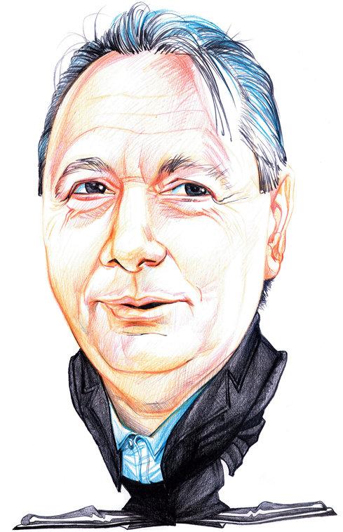 """Mihai Rohan, preşedintele Patronatului din industria cimentului: """"Statul nu s-a văzut deloc în piaţă. Nu sunt proiecte noi, niciun proiect mare nu a fost lansat"""""""